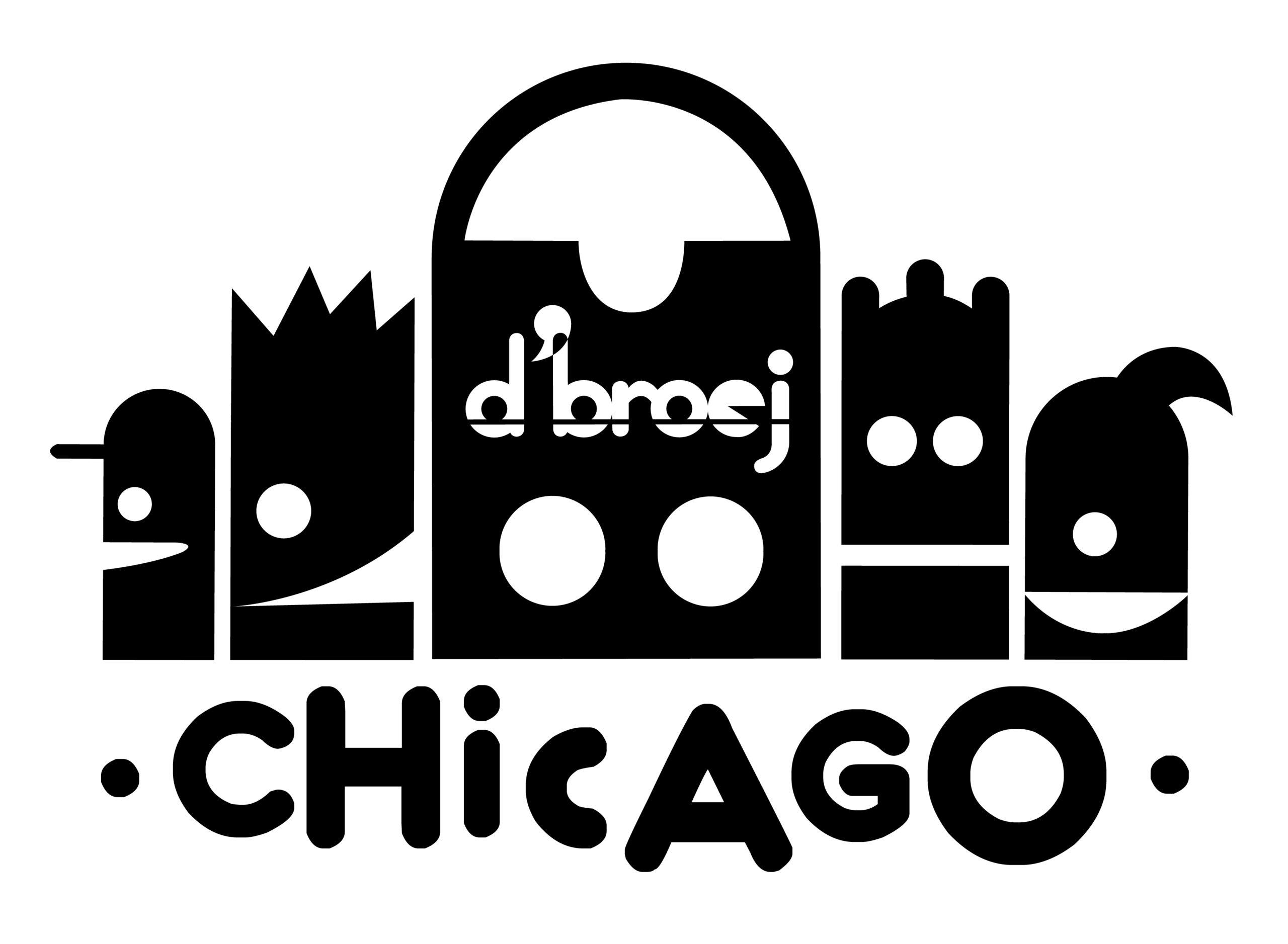 Chicago – zwartwit